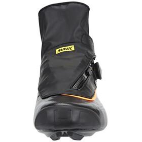 Mavic Ksyrium Pro Thermo Shoe Men black/black